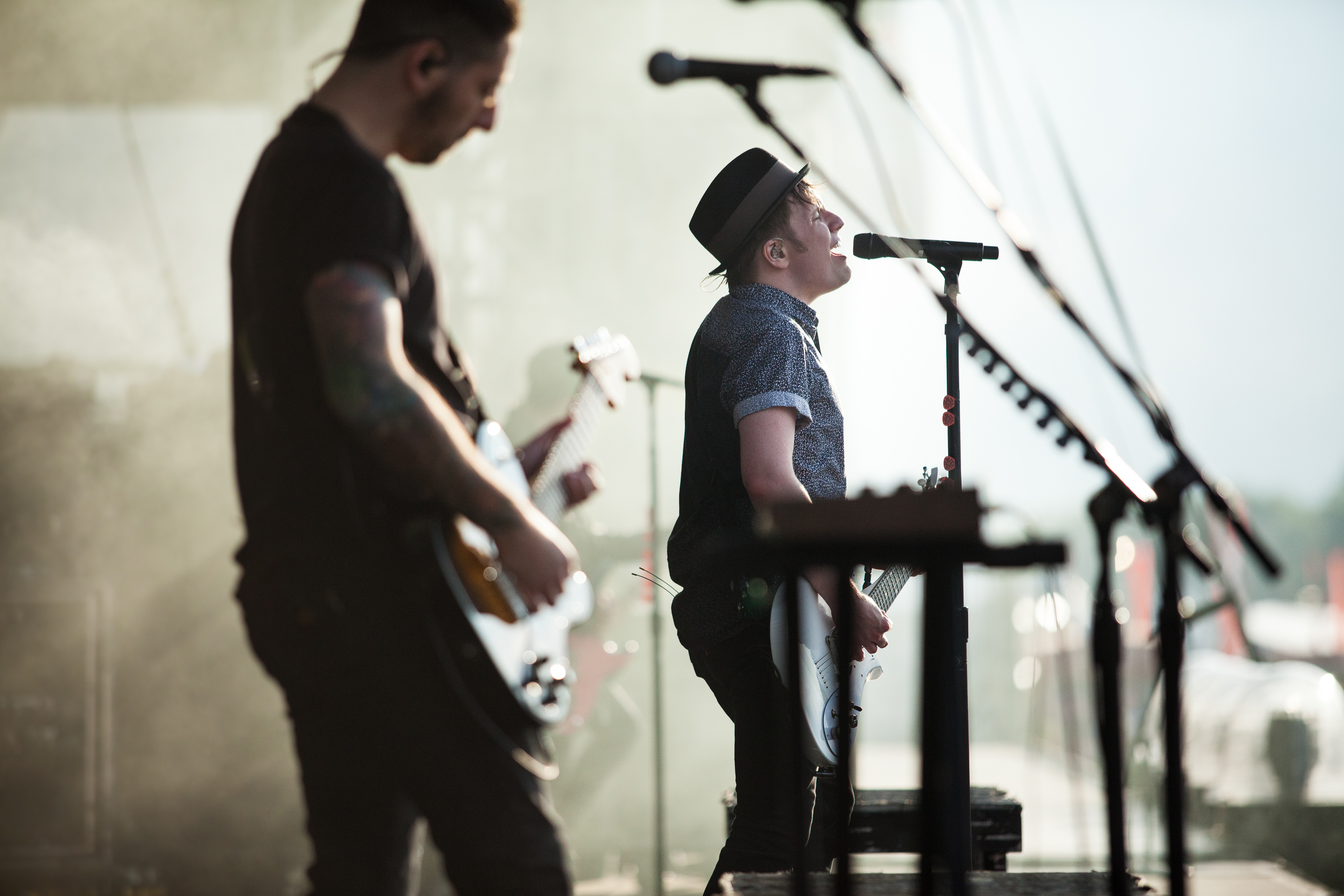 Fall Out Boy - Download Festival
